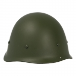 Casque soviétique Md 40 (Olive Drab)