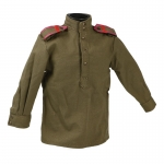 M43 Gymnastiorka Soviet Shirt (Coyote)