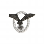 Luftwaffe Pilot Badge (Black)