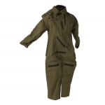 M40 Fliegerbluse with Tresse Braid (Olive Drab)
