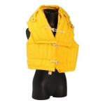 10-76B-1 Kapok Schwimmweste (Yellow)