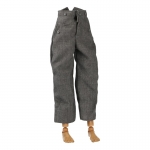 Pantalon Luftwaffe Md 40 (Gris)