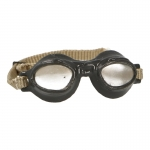 Flight Goggles (Black)