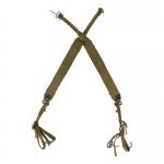 M36 Webbing Suspenders (Olive Drab)