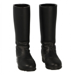 Cavalry Officer Riding Boots (Black)
