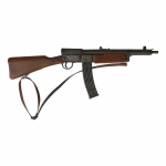 Volkssturmgewehr VG 1-5 Semi-Automatic Assault Rifle (Brown)