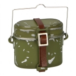Gamelle Md 31 aspect usé (Olive Drab)