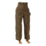 Paratrooper Pants (Brown)