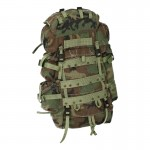 3 Days Assault Backpack (Woodland)