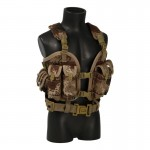 Tactical Vest (Digital Desert)
