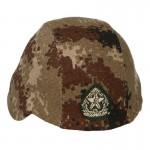 Ballistic Helmet (Digital Desert)