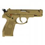 Type 92 Pistol (Sand)