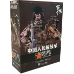 Chinese People's Liberation Army - Desert Wolf