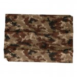 Camouflage Cloth Cover (Digital Desert)