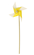 Windmill (Yellow)