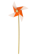 Windmill (Orange)