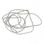Pearl Garland (Silver)