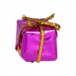 Small Gift (Purple)