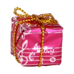 Gift (Pink)