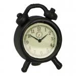 Diecast Alarm Clock (Khaki)