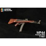 Sturmgewehr MP44 Assault Rifle (Grey)