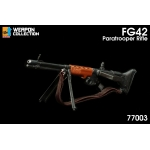 Fallschirmgewehr FG42 Assault Rifle (Black)