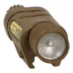 Lampe tactique Surefire Socom SU-233/PVS (Coyote)