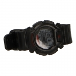 G Shock Watch (Black)