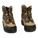 Chaussures FSN95 (Marron)