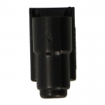 Nitrolon Flashlight Holder (Black)