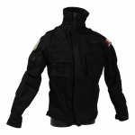 Chinese People's Armed Police Force Vest (Black)