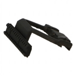 Ris Rail Top Mount (Black)