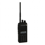 Vertex Standard Radio (Black)