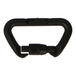 Carabiner (Black)