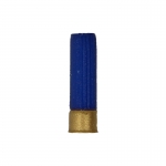 Caliber 12 Shotgun Shell (Blue)