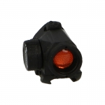 Viseur point rouge Aimpoint T1 (Noir)