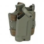 Drop Leg Holster (Khaki)