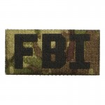 FBI Patch (Multicam)