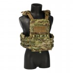 AVS Tactical Vest (Multicam)