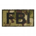 Patch FBI (Multicam)