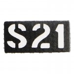 Patch S21 (Noir)