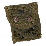Pochette multifonction LC2 (Olive Drab)