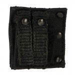 ABA M1911 A1 Double Magazines Pouch (Black)