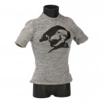 Creepin While You Re Sleepin T-shirt (Grey)