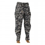 Pantalon US Navy NWU (Digital Blue)