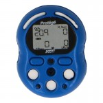 Protégé Scott Digital Gaz Detection Monitor (Blue)