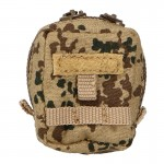 Medical Pouch (Desert Flecktarn)