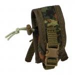 Pochette à grenade fumigène (Flecktarn)