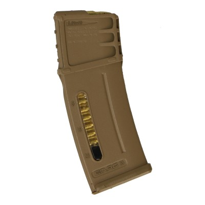 Chargeur EMAG G36K A4 30 coups (Coyote)