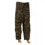 MCCUU Pants (Woodland Marpat)